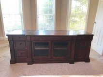 Sherwood TV CONSOLE in Fort Campbell, Kentucky
