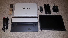Sony Vaio VGN-FS680/W Laptop and Dock and More in Elgin, Illinois
