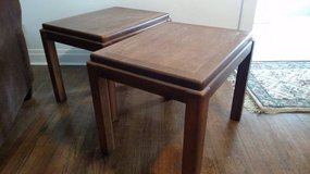 Lane Wooden End Tables - Style 159005 in Bartlett, Illinois