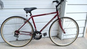Schwinn Express 21 Speed - Red - S/M Size in Bartlett, Illinois