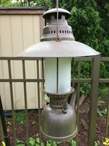 Reduced ... Vintage Replica of Gas Lantern in Glendale Heights, Illinois