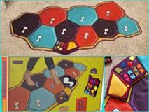 Musical Play Mat, New in Box & Batteries in Batavia, Illinois