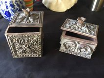 Small Decorative Boxes with Lids in Wilmington, North Carolina