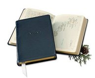 Orvis Pocket Size WORLD ATLAS (Leather Bound) in Wilmington, North Carolina