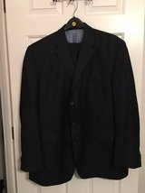 Men's Suit by Sean John - Size 46R Jacket / 40 x 29 Pants in Wilmington, North Carolina