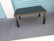small black table in Roseville, California