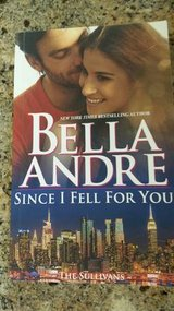 Since I Fell for You by Bella Andre in Camp Pendleton, California