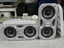 Sony SS-MS445 front, center, or surround speakers  120 w ea. - 1 pair in Conroe, Texas