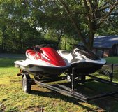 Jet Skis for Sale with Trailer in Fort Rucker, Alabama