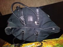 Black Coach Bag in Roseville, California