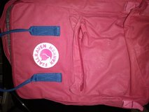 fjallraven kanken Backpack in Roseville, California
