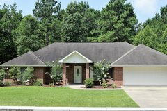 Spacious 4BR/2BA on 1 acre! in DeRidder, Louisiana