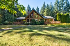 NEW OFFERING: On 1+ Acre in Gig Harbor WA in Tacoma, Washington