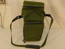 us military an/pas-13 padded protective olive drab shoulder strap carrying case  00446 in Huntington Beach, California