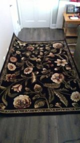 2 MATCHING AREA RUGS NEW WITHOUT TAGS in Barstow, California