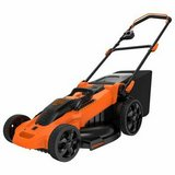 """New  BLACK+DECKER 40V Lithium 3-in-1 Cordless Mower, 20"""". in Bolingbrook, Illinois"""