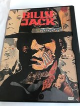 RARE Billy Jack DVD Vintage 1999 in Morris, Illinois