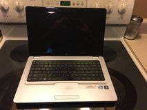 "HP G62 15.6"" laptop windows 7 in Fort Campbell, Kentucky"
