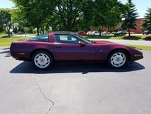 **  1993 40TH CORVETTE COUPE in Bartlett, Illinois
