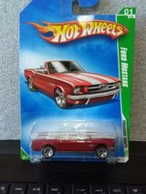 Hot Wheels TREASURE HUNT Cars Many to choose from in Spring, Texas