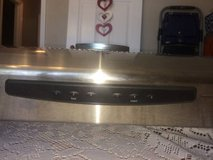 "Range hood/Kenmore Elite 36"" Updraft in Pearland, Texas"