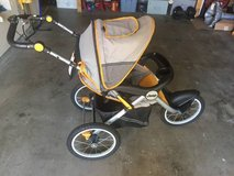 Jeep Running Stroller in Vacaville, California