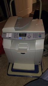 BROTHER 9420CN COLOR LASER PRINTER/COPY/SCAN/FAX in Barstow, California