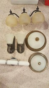 LIGHTING ASSORTED* LIKE NEW* in Naperville, Illinois