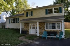 Renovated Home mins from Ft. Meade, NSA and BWI in Fort Meade, Maryland