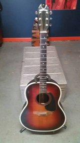 Vintage 1970s Acoustic Guitar Ovation Applause in Morris, Illinois