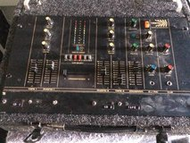 Biamp 4000 DJ Audio Mixer in Travis AFB, California