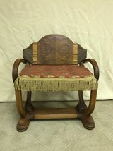 Beautiful Vintage Small Accent Chair in Naperville, Illinois