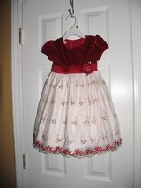 girls  lot of 5 Dresses summer fall winter new clothes 18 24 3t in Cochran, Georgia