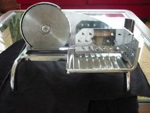 National-Food-Slicer-Manual-Meat-Slicer-Model-500 NA/S in Yucca Valley, California