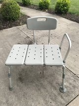Medical Shower Chair in Sandwich, Illinois