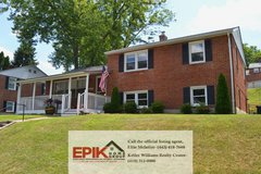 Spacious Catonsville Home with Tons of Updates in Fort Meade, Maryland