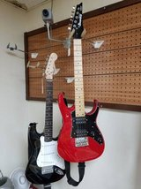 Used guitars starting at $89 in Fort Rucker, Alabama