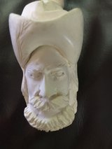 meerschaum pipe - antique in Davis-Monthan AFB, Arizona