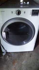 Reduced! Maytag front loading gas dryer in Tacoma, Washington