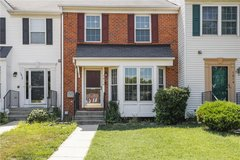 REDUCED town home for sale close to Fort Meade in Fort Meade, Maryland