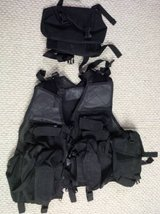 Tactical / Shooting / Camping / Equipment Vest in Fort Belvoir, Virginia