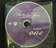 Pretty Little Liars seasons 1 2 3 4, DVDs only in Clarksville, Tennessee