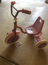 Barbie Bicycle in Naperville, Illinois
