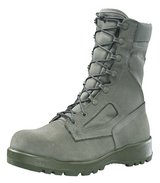 belleville 600 hot weather usaf air force sage green boots 10.5w 10 1/2 wide  00520 in Fort Carson, Colorado