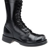 corcoran fast / furious airborne 1500 jump master boots 9 e 9 wide  00546 in Fort Carson, Colorado