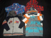 Baby Boys size 24M Winter Clothing Lot in Fort Lewis, Washington