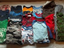 Boys Winter Clothes Lot size 10 10-12 in Fort Lewis, Washington