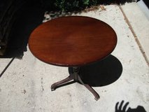 FOLD DOWN OCCASIONAL TABLE in Tinley Park, Illinois