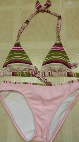Bikini junior size small/medium by First Kiss in Oceanside, California