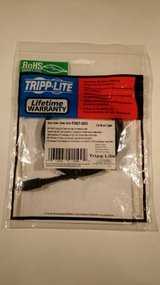 Tripp Lite FireWire IEEE 1394 Cable 6pin/4pin 3-ft.F007-003 in Baytown, Texas